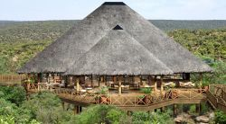 Laluka Safari Lodge