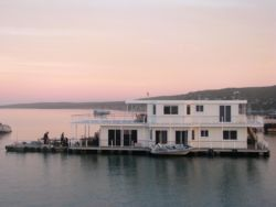 Langebaan Houseboats