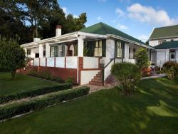 Lanherne Guest House Bed & Breakfast