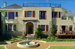 Lavender Manor Guest Lodge