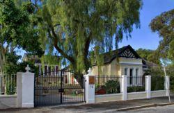 La Villa Belle Ombre