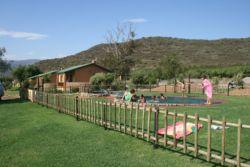 Le Domaine Farm Cottages