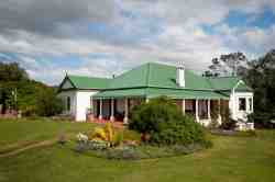 Leeuwenbosch Country House - Amakhala Game Reserve