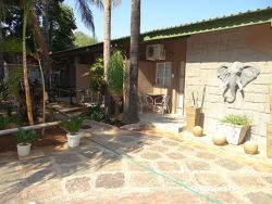 Lephalale Guest House