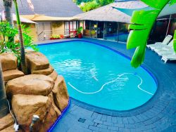 Lesego Guest House
