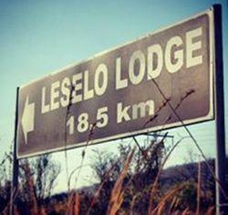 Leselo La Bontshi Lodge