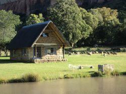 Lesoba Guest Farm