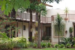 Letaba Junction Lodge