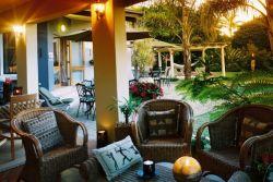 Linga Longa Guest House
