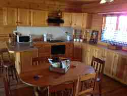 Log Cabin Hibberdene
