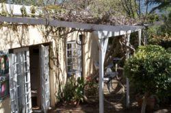 Lollypop Cottage