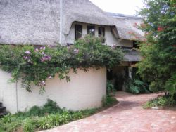 Lonehill B&B
