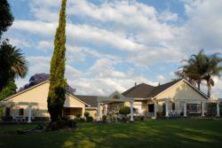 Longtom Farm Guesthouse