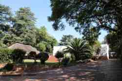 Lubamba Guest Lodge
