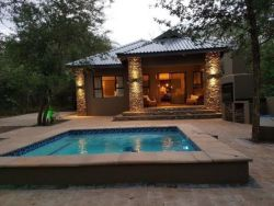 Luvivane Luxury Cottage