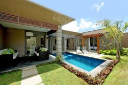 LV 012A-Luxury Villa in Grand Bay