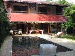 LV 024 - Villa La Chaulee-Grand Bay