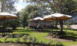 Maasai Café