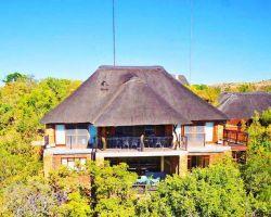 Mabalingwe Uzuri Lodge