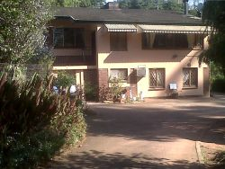 Madadeni Retreat Guest House