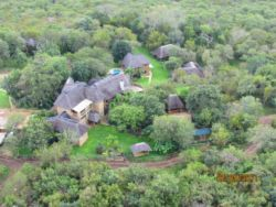 Mafigeni Safari Lodge