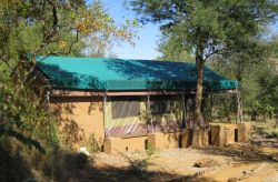 Mafigeni Tent Camp