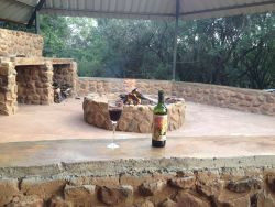 Magalies Bush Lodge