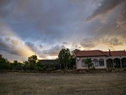 Makgoro Lodge
