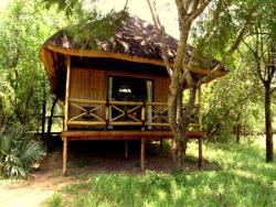 Makhasa Game Reserve and Lodge