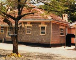 Malazi Guest House