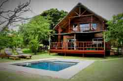 Mamagalie Lodge