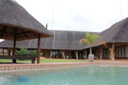 Mama Tau Private Game Lodge