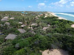 Mango Beach Eco Lodge