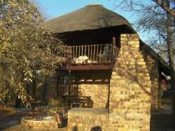 Marloth Park Bush Accommodation