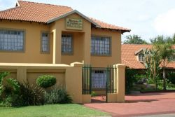 Maroela Guesthouse Brits