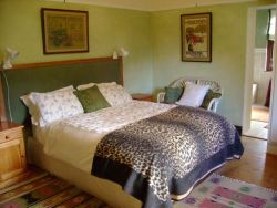 Marsh Rose Bed and Breakfast