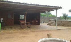 Maroela Bushcamp