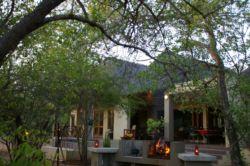 Marula Bush Villa