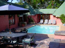 Marula Place Zululand