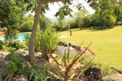 Mataffin Hill Lodge