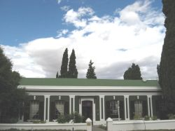 Matoppo Inn Guest House