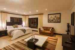 Mbombela Exclusive Guesthouse