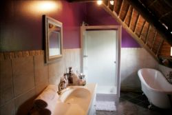 Midrand Wild Goose Guest House / Boutique