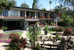 Miles B&B Guesthouse