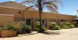 Mirah Guesthouse