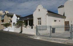 Mirembe Cottage