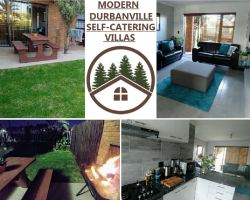 Modern Durbanville SelfCatering Villas