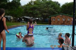 Modimolle Holiday Resort