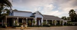 Mon-A� Guest House - Klerksdorp