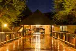 Mongena Private Game Lodge